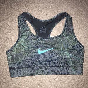 Nike Sports Bra | Size S